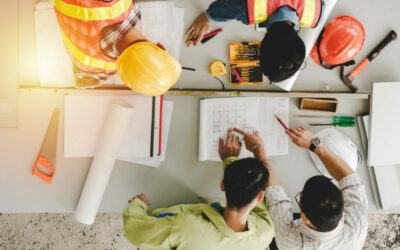 Design & Build – the most efficient process model in the construction industry?