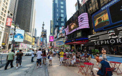 Learning from New York – making gastronomy more crisis-proof