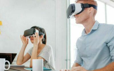 How Augmented Reality transforms Retail Business