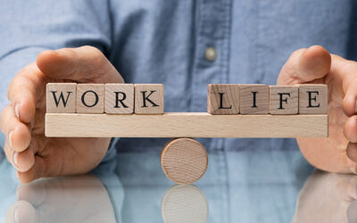 Work Life Balance – what it means, what the real GC stands for